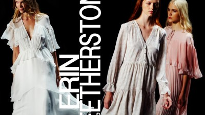 ERIN FETHERSTON <br />S/S 2016