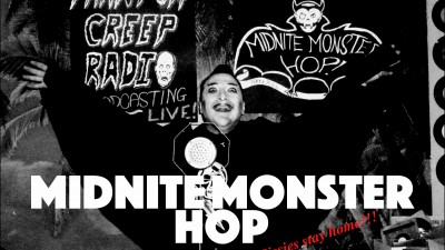 MIDNITE <br />MONSTER HOP