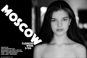 Moscow Fashion Week, Spring/Summer 2016. Photography by Guy Kushi & Yariv Fein. Ponyboy magazine.