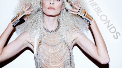THE BLONDS <br />SS17