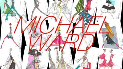 MICHAEL<br/>WARD