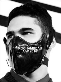 Rochambeau Fall/Winter 2014 photographed by Alexander Thompson for Ponyboy Magazine.