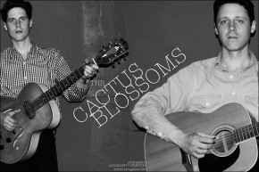 The Cactus Blossoms photographed by Alexander Thompson for Ponyboy magazine.
