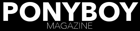 Ponyboy Magazine, an online vinatage-inspired fashion and music site from New York City