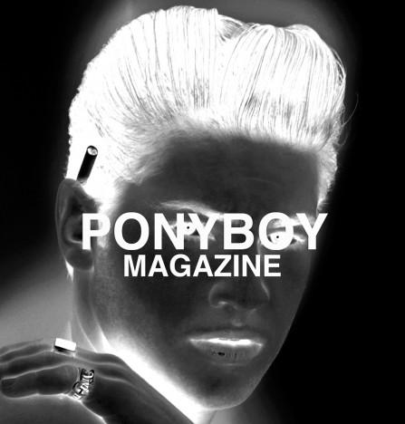 Ponyboy Magazine