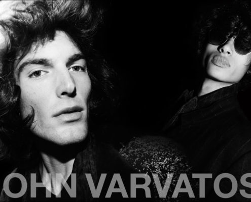 John Varvatos F/W17 menswear collection. Photographed by Alexander Thompson for Ponyboy magazine.