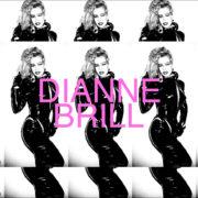 Dianne Brill. Queen of the Night. Ponyboy magazine.