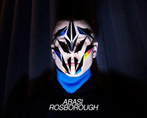 Abasi Rosborough Fall 2018. Photography by Alexander Thompson. Ponyboy magazine.