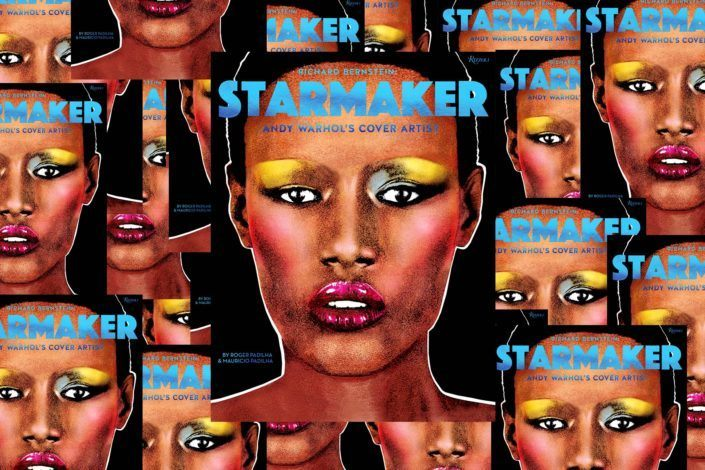 Richard Bernstein Starmaker by Roger Padhila & Mauricio Padhila. Rizzoli Books. Ponyboy magazine.