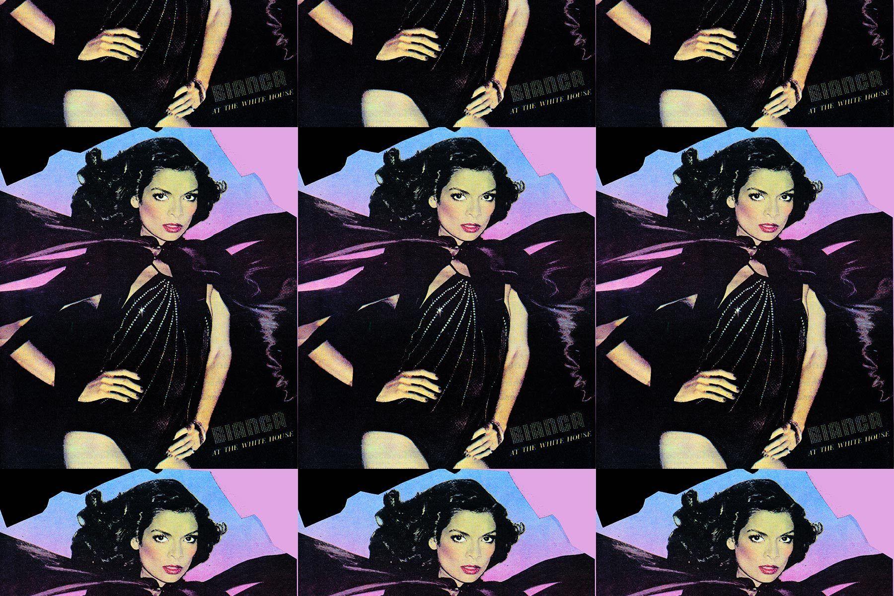 Bianca Jagger by Richard Bernstein; Starmaker by Roger Padhila & Mauricio Padhila. Rizzoli Books. Ponyboy magazine.