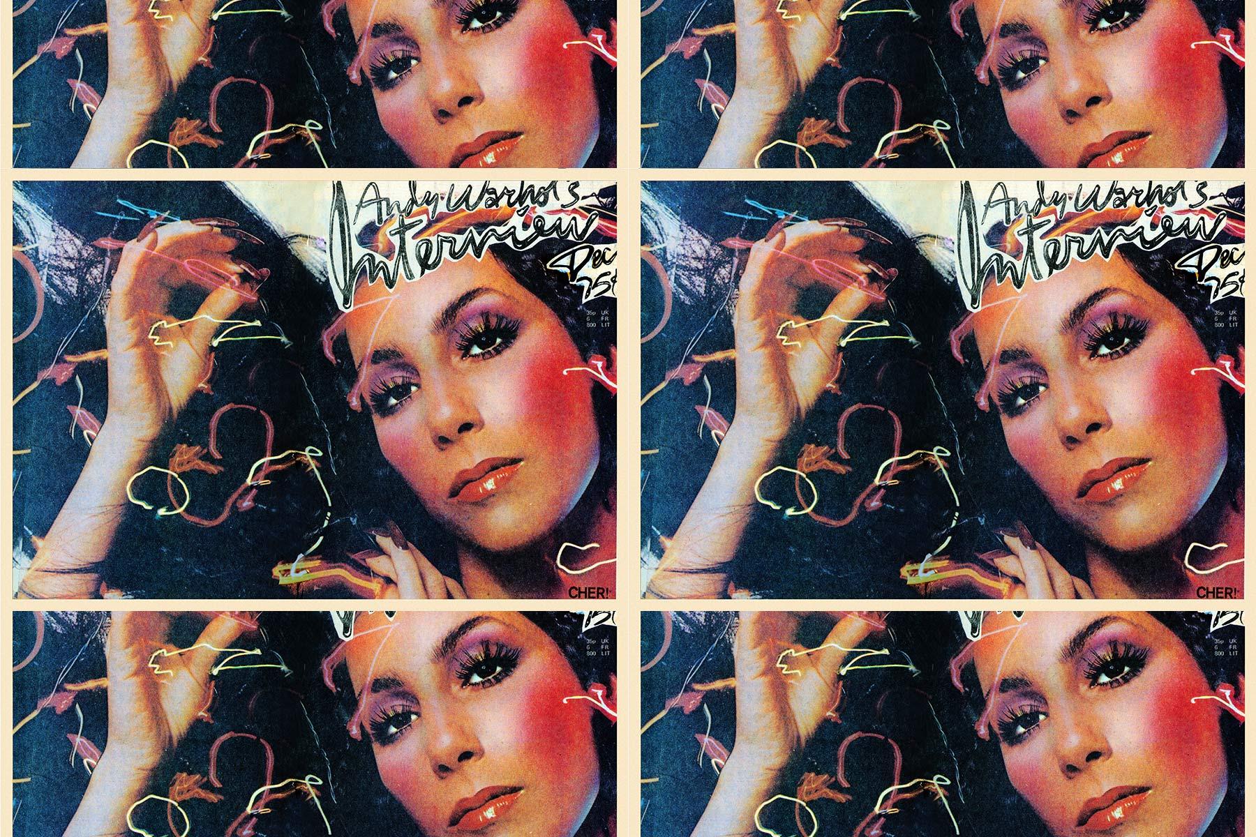 Cher by Richard Bernstein. Starmaker by Roger Padhila & Mauricio Padhila. Rizzoli Books. Ponyboy magazine.