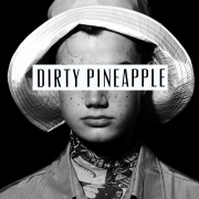 Dirty Pineapple Spring/Summer 2020. Ponboy magazine.