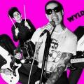 WYLDLIFE, New York City band photographed by Alexander Thompson for Ponyboy magazine.