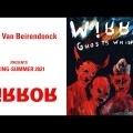 """Mirror Ghosts Whisper Loud"". Spring-Summer 2021 collection by Walter Van Beirendonck. Ponyboy magazine."