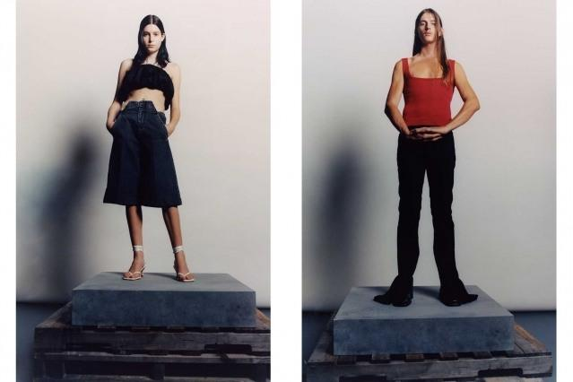 LRS collection by Raul Solis for Spring/Summer 2021 - #35 & #36. Ponyboy magazine.