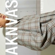 AKNVAS menswear for Fall 2021. Ponyboy magazine.