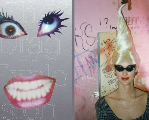 The Drag Explosion by Linda Simpson. Ponyboy magazine.