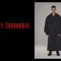 Willy Chavarria Autumn/Winter 2021. Ponyboy magazine.