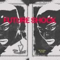 Future Shock artwork by Art Aguilar. Ponyboy magazine.